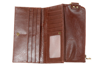 Luxury Ladies Purse / Wallet