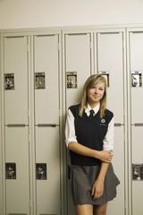 Private School Student
