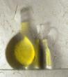 Bottles of olive oil