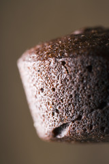 Soft moist chocolate cake