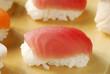 Maguro tuna Sushi