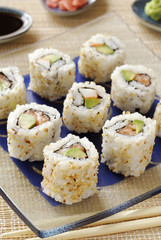 Makis Californian rolls