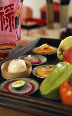 Chinese dessert
