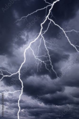 Bolt of Lightening