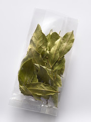 Bag of bay leaves