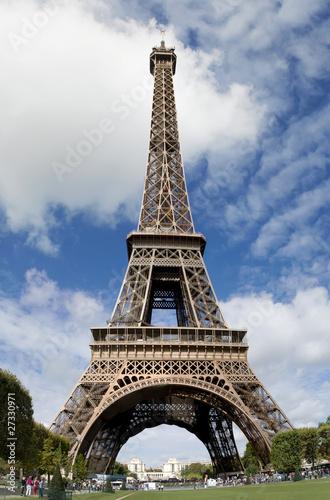 Fototapeten,eiffel tower,paris,frankreich,konstruktion