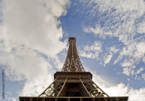 Fototapeten,eiffel tower,paris,frankreich,konstruktion