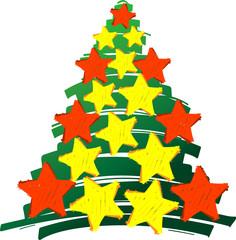 christmastree_stars_red