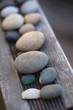 Détente zen thalasso massage galets été vacances