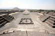 pyramids of teotihuacan in mexico