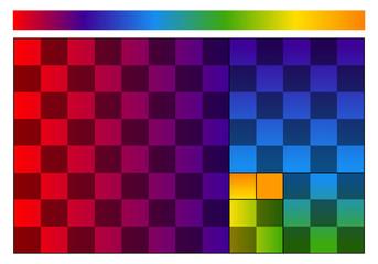 Fibonacci-Kurve