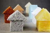 various materials for thermal insulation 03