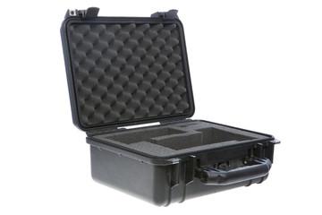 Black protect case