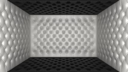 Soft room concept - safe space