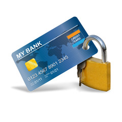 Credit Card Security