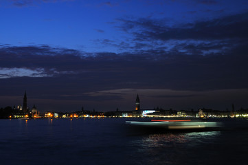 Blue Hour II