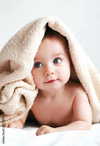 Fototapeten,adorable,baby,hintergrund,badewannen