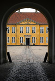 Roskilde Palace