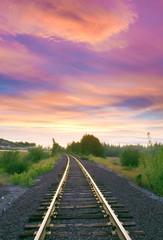 Idaho Tracks