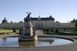 The Drottninghilms royale palace
