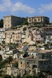 Ragusa - Veduta panoramica