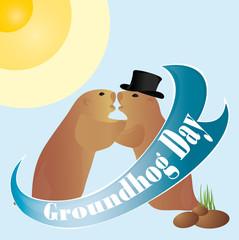 holiday Groundhog Day