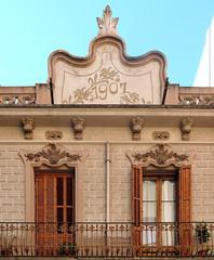 Barcelona - Ptge. Marimon 019 b