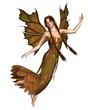Fairy Autumn Spirit 2