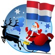 Merry Christmas, Netherlands!