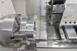 Fresa industriale per metallo