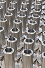 Prodotto di torneria metallica