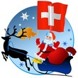 Merry Christmas, Switzerland!