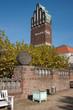 Wedding tower Darmstadt
