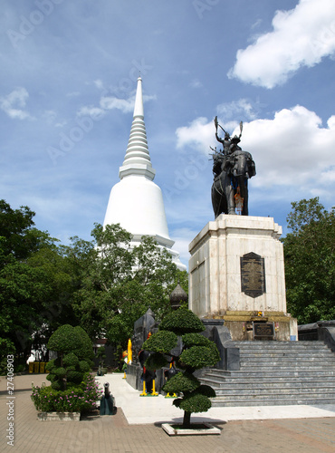 Monument de Don Chedi
