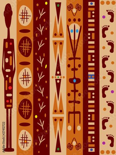 Этнический орнамент; иллюстратор Инна Грязнова; иллюстрация 2117774.