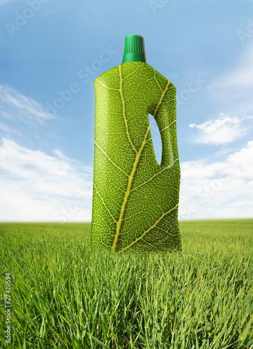 lessive écologique