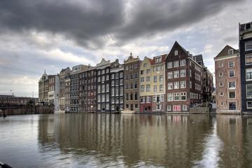 Amsterdam Mansions