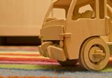 wooden toy - Fine Art prints