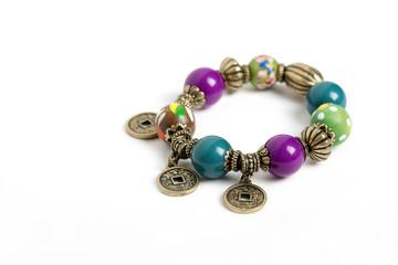 Bracelet isolated