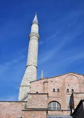 Hagia Sofia-Istanbul  #101103-049