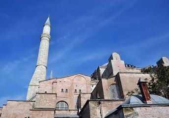 Hagia Sofia-Istanbul  #101103-048