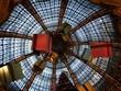 Kuppel von Galerie Lafayette in paris