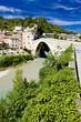 Nyons, Dpartment Drôme, Rhône-Alpes, France