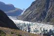 Westland National Park - Fox Glacier