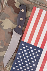 Special Operations Combat Knife