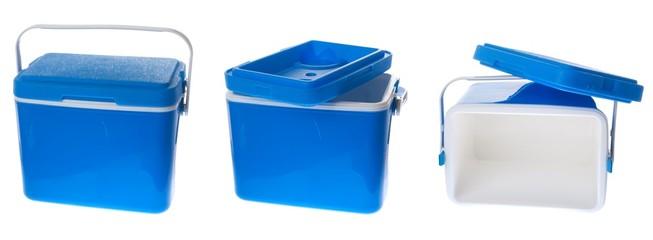 Cooling box