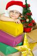 Weihnachtssachen auspacken 1