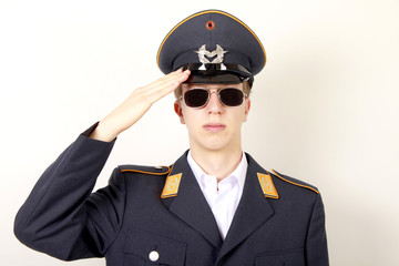 Offizier