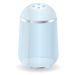Vector salt shaker