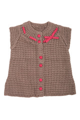 Child sweater for girls